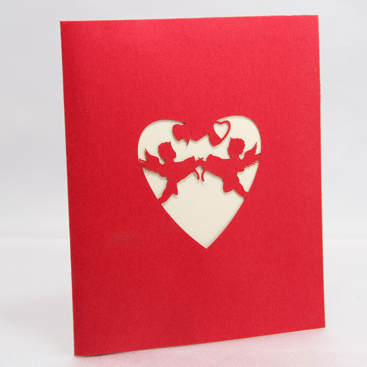 diy-Cupid-s-heart-say-love-wishes-3d-handmade-greeting-card-friendship-gift-cards-with-envelope