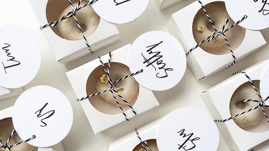 20 идей бонбоньерок