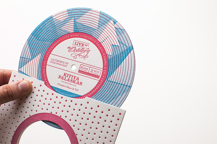 vinyl-invite