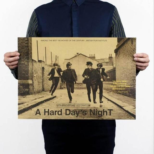 The-Beatles-poster-retro-nostalgia-kraft-paper-decorative-painting-wall-sticker-L40.jpg_640x640