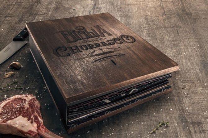 Библия барбекю
