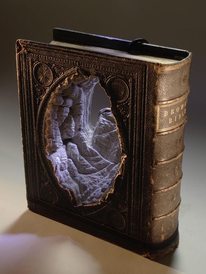 необычные арт-книги 11