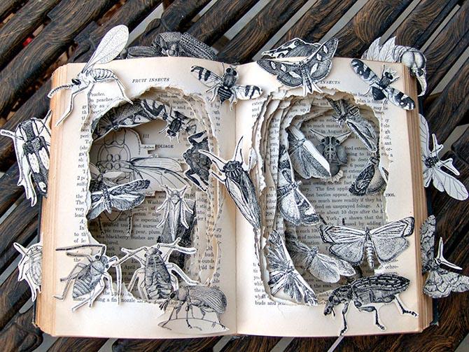 необычные арт-книги 14