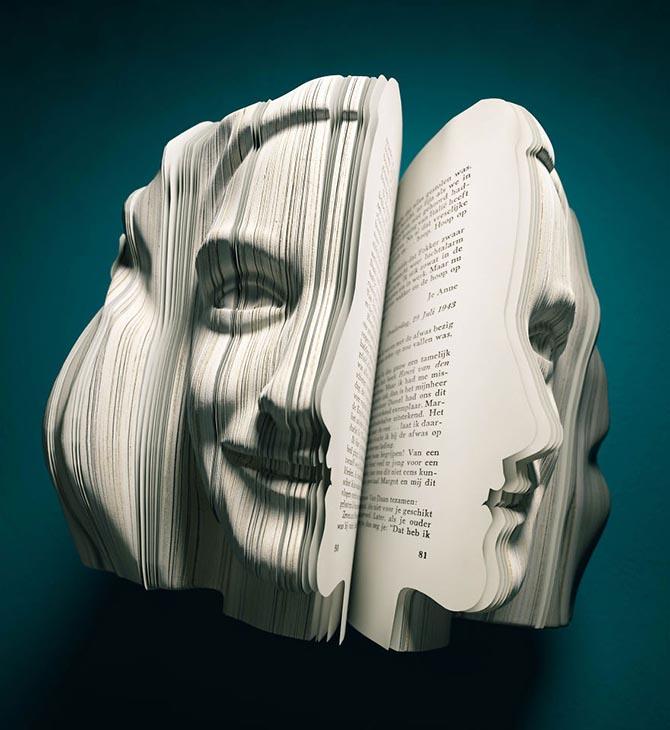 необычные арт-книги 16