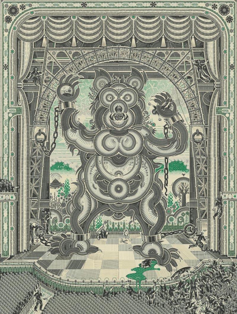 Dollar-artwork-Mark-Wagner-14