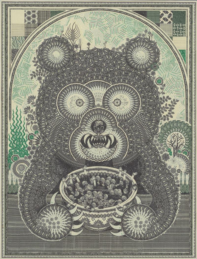 Dollar-artwork-Mark-Wagner-15