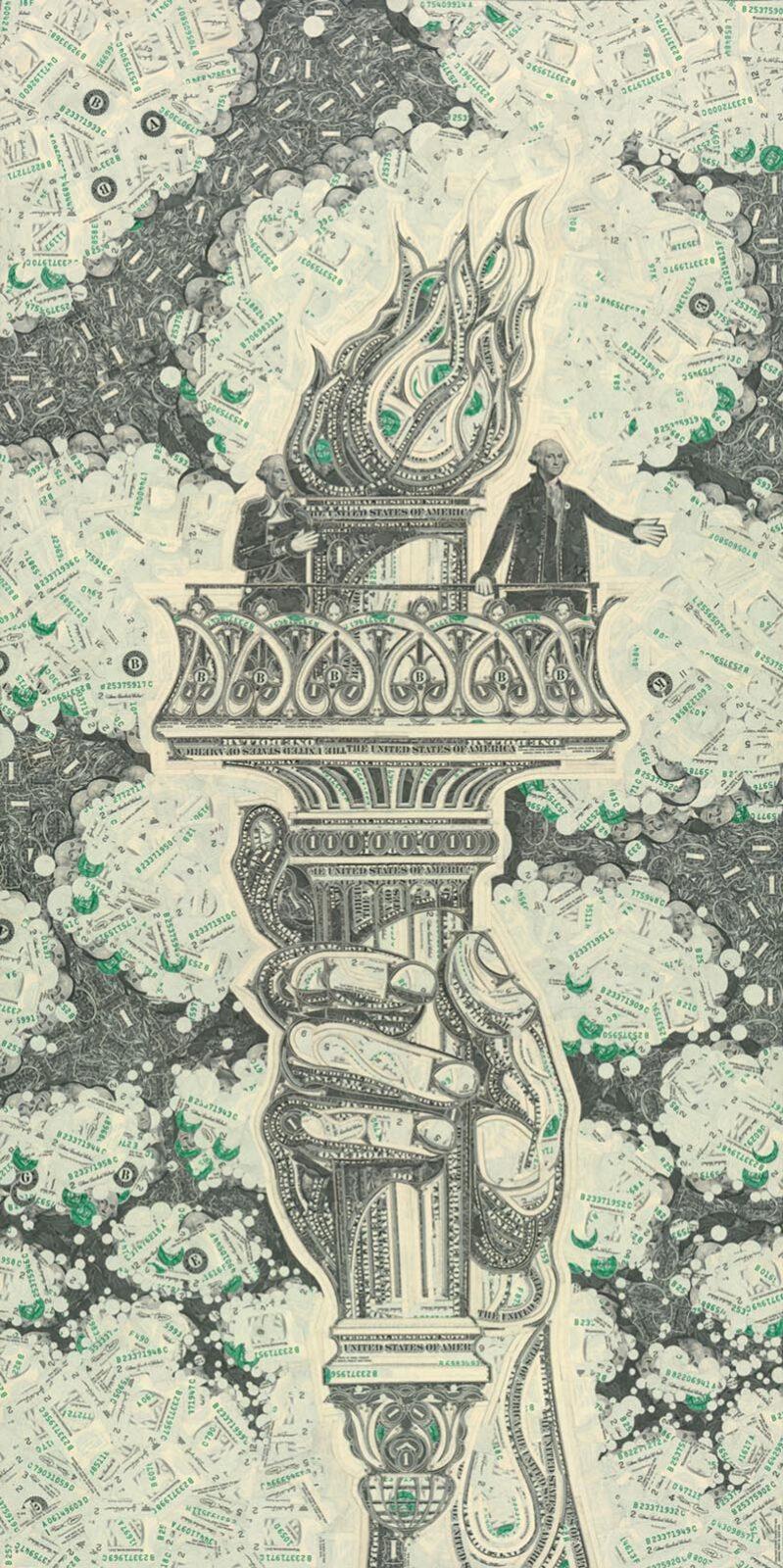 Dollar-artwork-Mark-Wagner-22