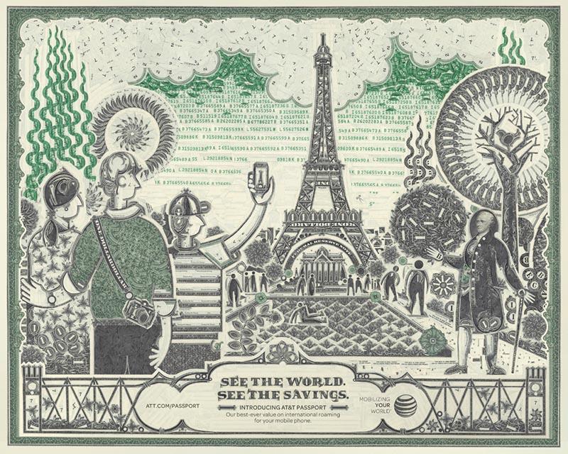 Dollar-artwork-Mark-Wagner-4