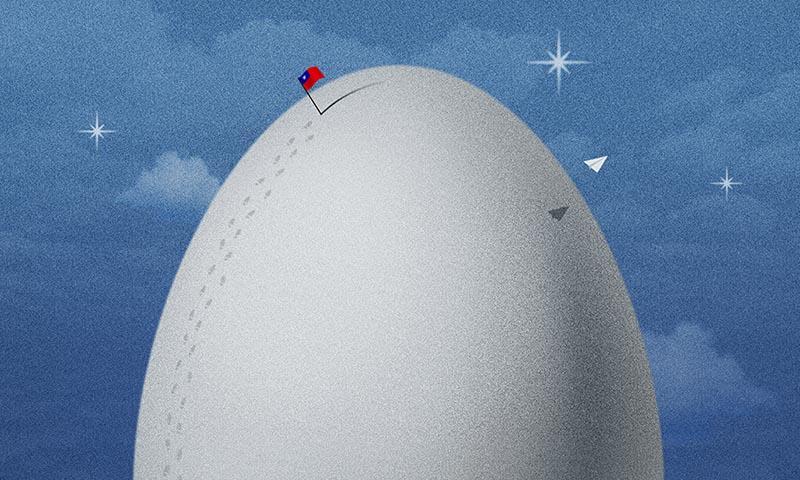 ED_NT_CW_Chen-Wu_Eggs_climbing