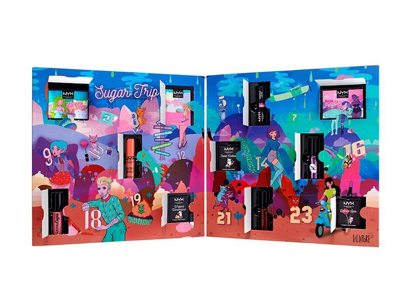best-alternative-advent-calendars-nyx-sugar-trip