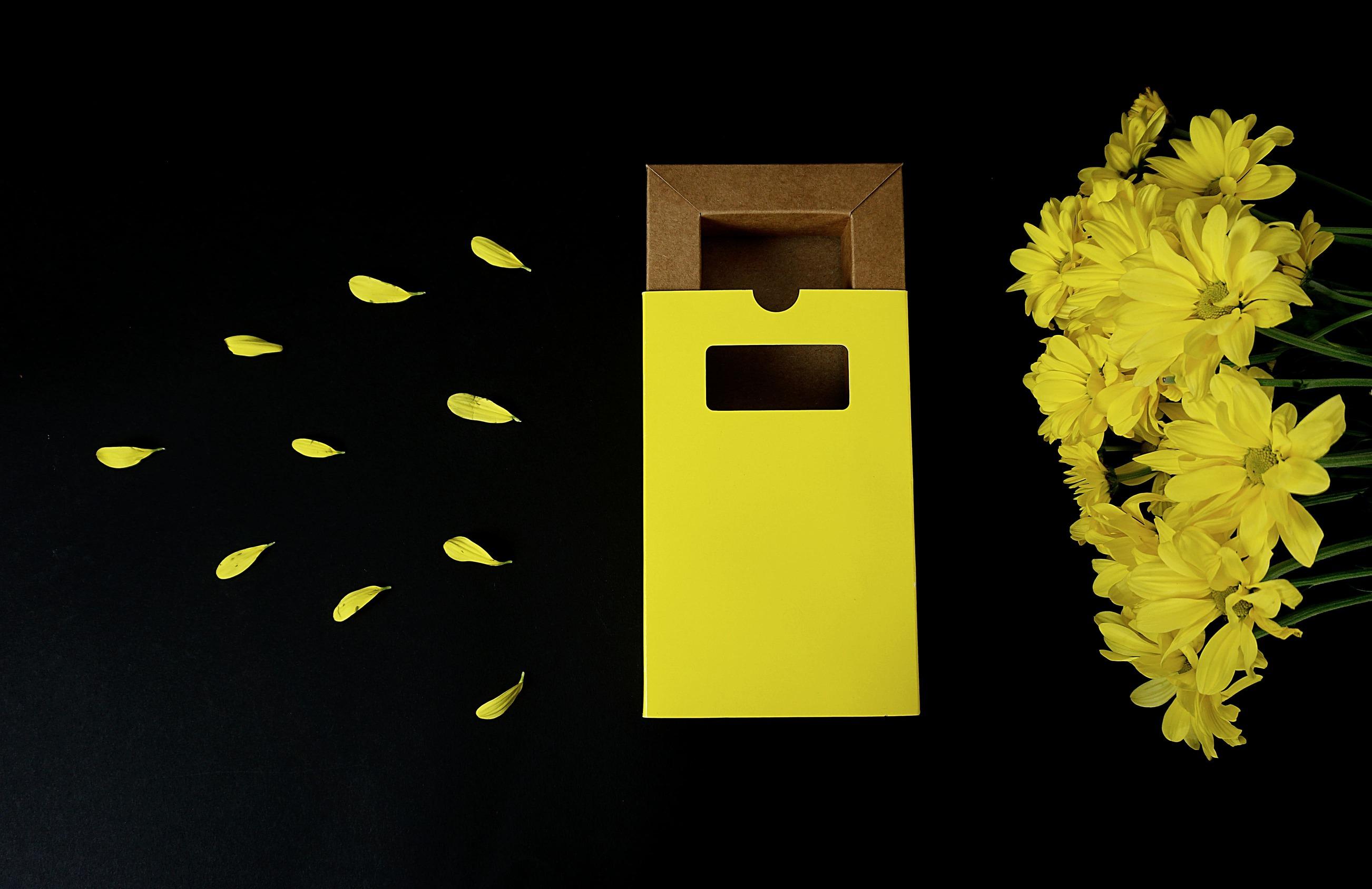 Фирменные коробки из картона в Одессе