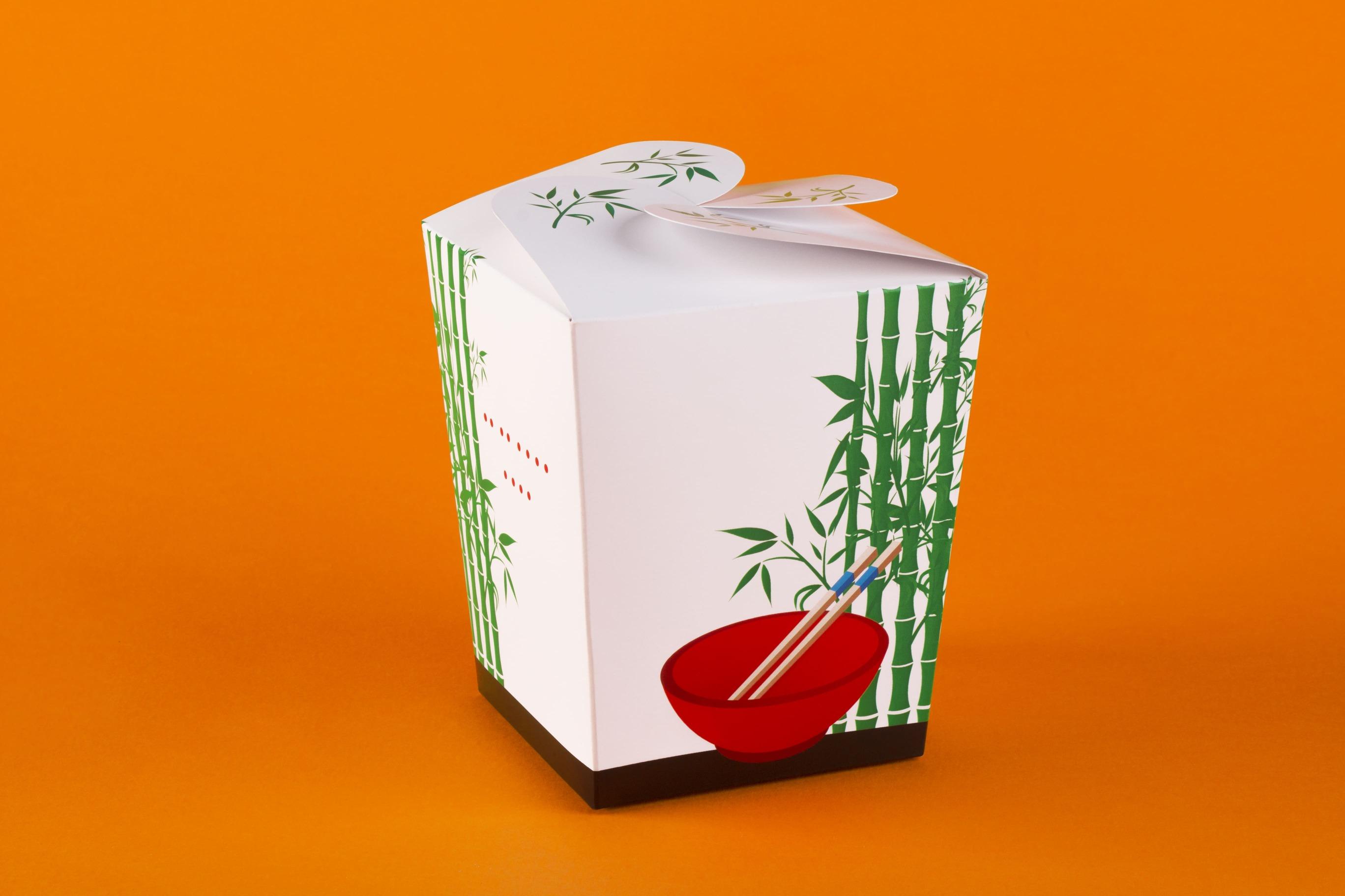Изготовление картонной упаковки