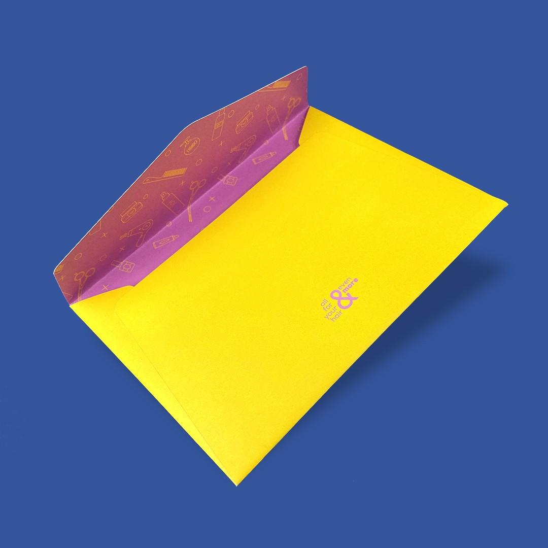 заказать конверты в одессе