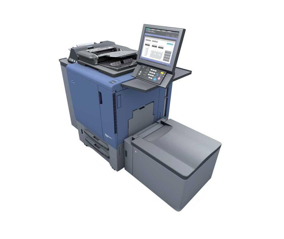печатная машина коника