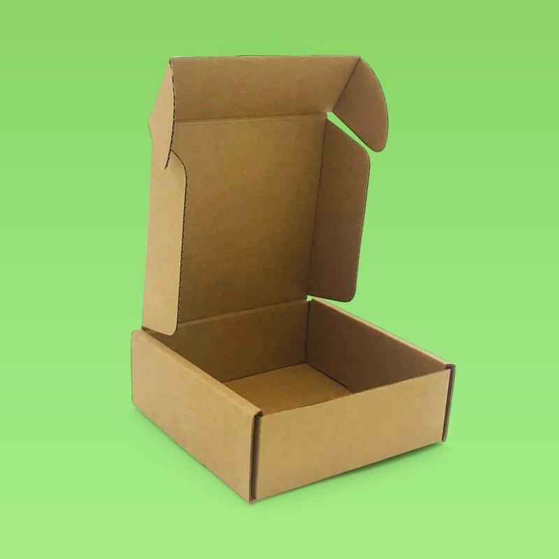 изготовление упаковки из гофрокартона